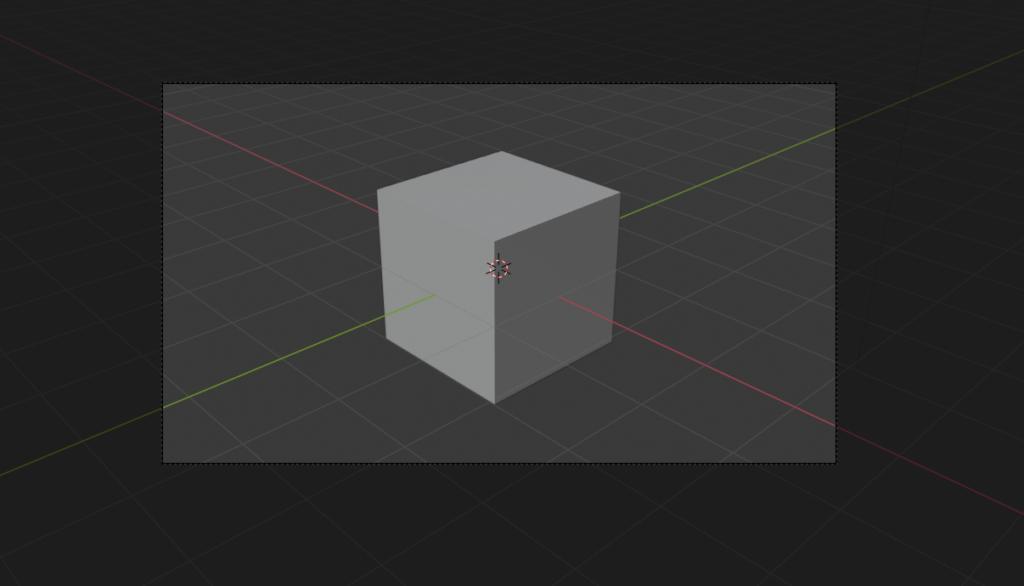 Навигация по окну 3D предпросмотра