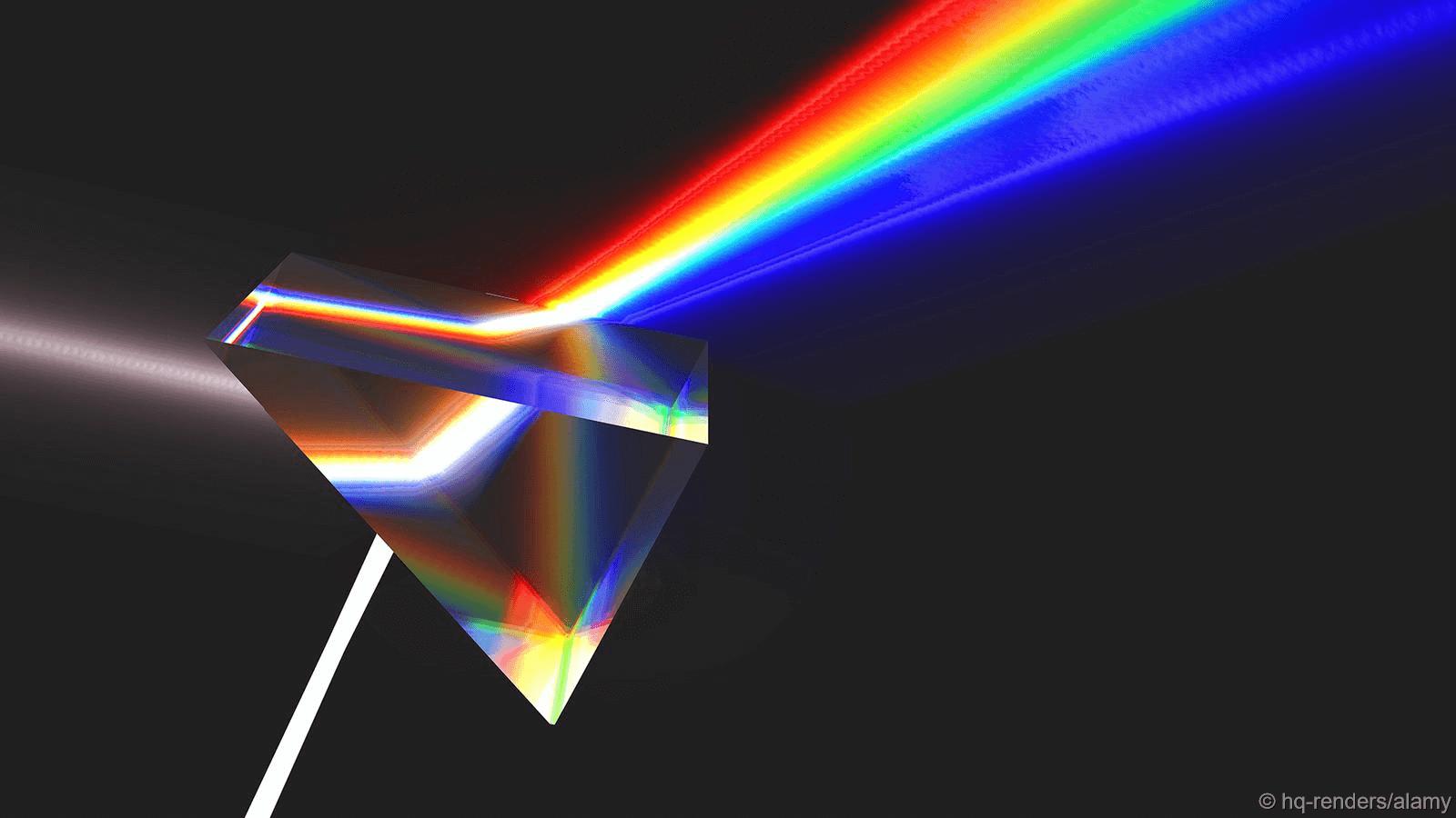 Список индексов преломления света (IOR)